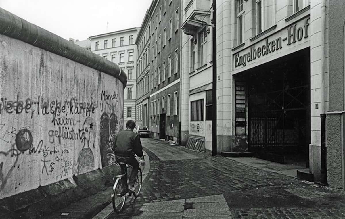 Berlin Kreuzberg 1985, Credits : refilm.io