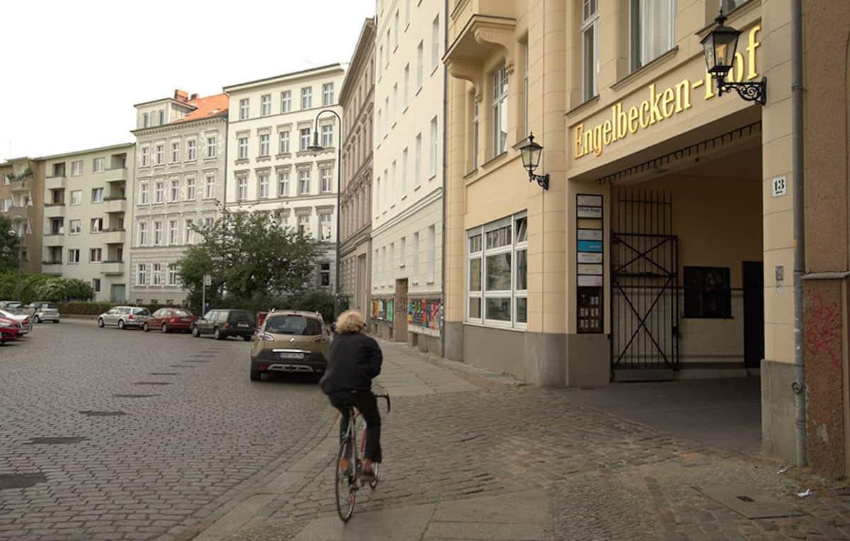 Berlin Kreuzberg 2019, Credits : refilm.io