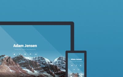 50 HTML5 Templates to Download for Free (Premium Quality)