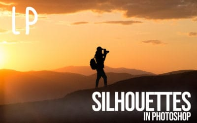 How To Create a Silhouette Effect In Photoshop