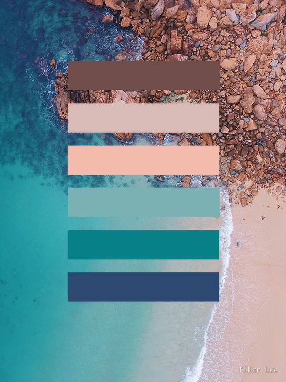 Color Schemes Photography