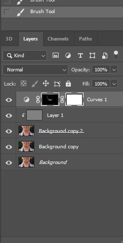 layer mask photoshop