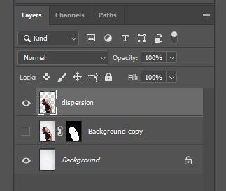 layer panel adobe photoshop