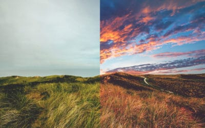 How to Replace the Sky in a Photo with Photoshop